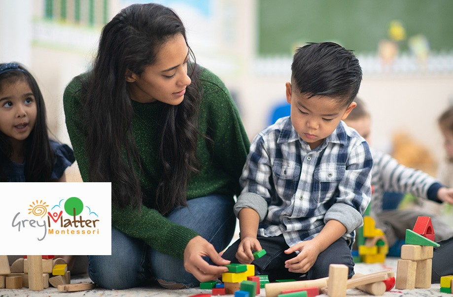 3 Tips For Finding the Best Montessori Preschool For Your Child