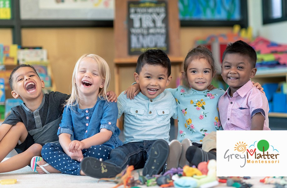 4 Ways That Montessori Schools Are Better Than Traditional Schooling