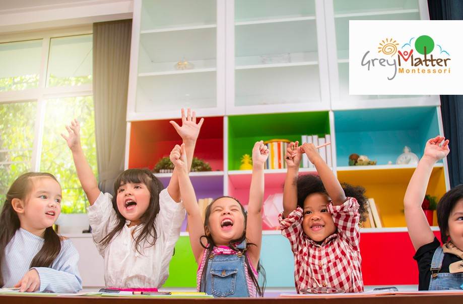 4 Important Traits Your Child Will Gain from Early Education