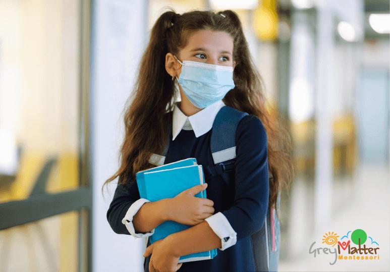 Grey Matter Montessori | Blog | The Benefits of School Uniforms