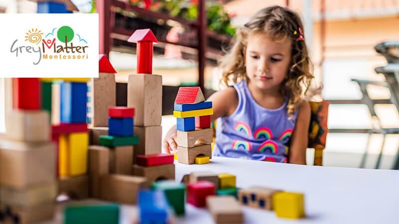 15 Montessori Activities for your Toddler and Preschooler