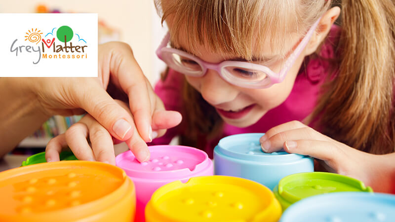 The Importance Of Sensory Play For Development