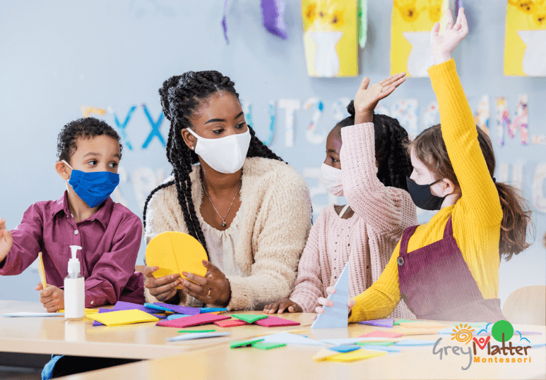 Tips To Build a Strong Foundation for Early Learning