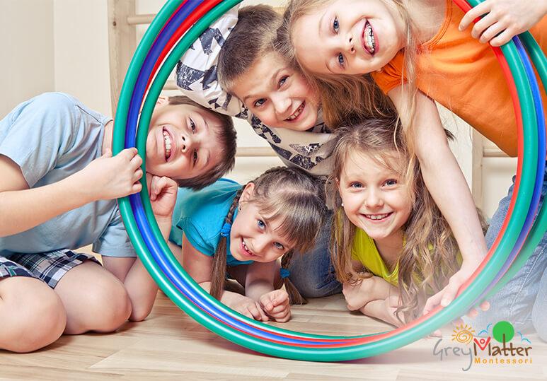 Meet Grey Matter Montessori's Community Partners